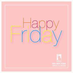 Καλημέρα με ανεβασμένη διάθεση! Ποια ειναι τα δικά σας σχέδια για το Σαββατοκύριακο; #friday #iny #kalimera #ff