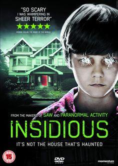 Das Horror-Franchise geht mit Chapter 4 weiter! Medium Elise bekommt bei ihrem nächsten Geist Unterstützung! Insidious 4: Neuer Hauptdarsteller ➠ https://www.film.tv/go/83  #Insidious #Insidious4 #JoshStewart