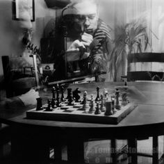 Gost of a Chess Player - Semideus