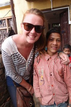 Volunteer in Orphanage Program, Nepal  http://www.volunteeringsolutions.com/nepal/volunteer/volunteer-in-nepal