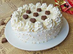 Chocolate Cake, Deserts, Ice Cream, Sweets, Birthday Cakes, Homemade Desserts, Pies, Mascarpone, Chicolate Cake
