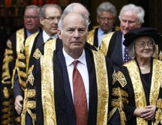 #world #news  Top UK judge hits back after Brexit uproar over court ruling