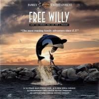 Free Willy was one of my favorite movies. It always made me want a killer whale or grow up to be a whale trainer. Swimming with one is on my bucket list! Best Kid Movies, Great Movies, Movies And Tv Shows, 90s Childhood, My Childhood Memories, Free Willy Movie, Persona, Michael Jackson's Songs, Fantasy Movies
