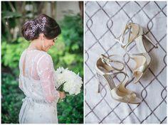 Adrianne & Scot's Wedding, Terranea Resort | Details Details - Wedding and Event Planning