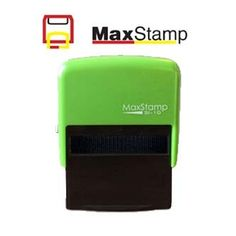 Eco Self Inking Stamps