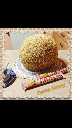 XXL Giotto Torte von Serap