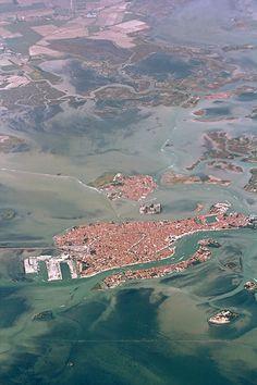 Venice + the Veneto