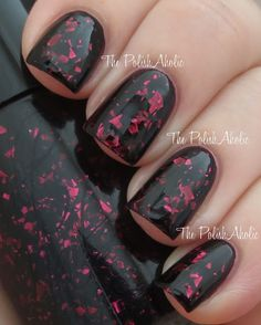 The PolishAholic: Cult Nails Fall 2013 All Access Collecton Swatches & Review