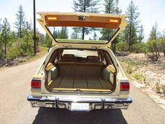 78 Chrysler LeBaron Town and Country