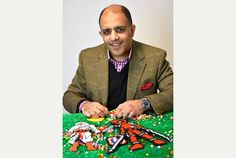 A Nottingham entrepreneur has launched a fund-raising campaign for his new creative craft and construction toy. Assim Ishaque's company makes a toy called Simbrix, which enables users to make. Nottingham, New Toys, Creative Crafts, Kicks, Boss, Product Launch, Projects, Passion, Log Projects