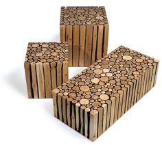 Nachhaltige Massivholz Möbe Tora Brasil Organische Formen | Tisch |  Pinterest | Beautiful, Tische Und Esszimmertische