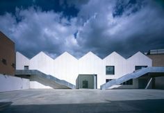 David Chipperfield Architects – Gormley Studio