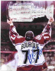 Ray Bourque, Colorado Avalanche, Boston Bruins, Hockey Players, Nhl, Stanley Cup, Athletes, Boys, Sports