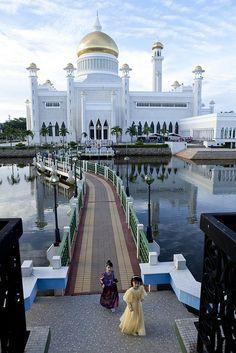 Bandar Seri Begawan . Brunei