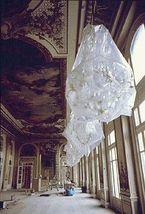 Musée d'Orsay: The architecture Edouard Detaille, Grand Palais, Architecture, Art Museum, To Go, Ceiling Lights, Paris, Museums, Pavilion