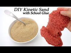 sand food coloring white glue laundry detergent diy. Black Bedroom Furniture Sets. Home Design Ideas