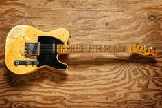 Fender Custom Shop 2011
