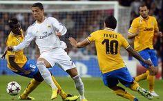 Editoriale Juve: continua a giocare così! #juventus # #real #madrid