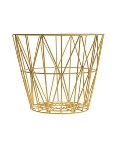 FERM Basket on Sale