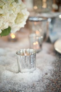 Winter Wedding Inspiration Shoot by Simply Fabulous Events and Design | Photos