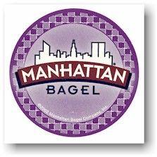 Manhattan Bagel Vegan Menu