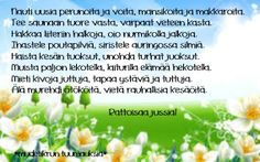 jussina