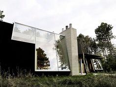Beautiful Danish Holiday Home | Trendland: Fashion Blog & Trend Magazine