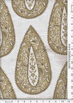 design indulgence: NEW FABRIC COLLECTIONS