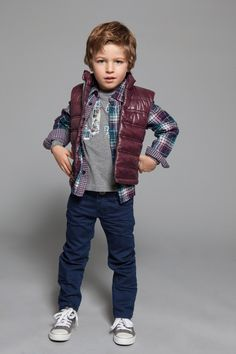 3pommes Blue Jeans from Mini Ruby