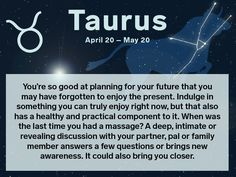 Time for a heart-to-heart with a friend or family, #Taurus