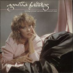For Sale - Agnetha Faltskog Wrap Your Arms Around Me Poland  vinyl LP album (LP record) - See this and 250,000 other rare & vintage vinyl records, singles, LPs & CDs at http://eil.com