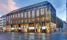 """Projekt """"Joseph Pschorr Haus""""...competitionline"""
