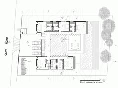 Two Story Modern House Plans Beautiful Flat Roof Houses Flat Roof House Plans Home Design Ideas Sims 3 Houses Plans, Free House Plans, Porch House Plans, Garage House Plans, Country House Plans, Tiny House Plans, Modern House Plans, House Roof, Shop Plans