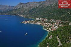 dep. Labineca, Gradac, Croatia