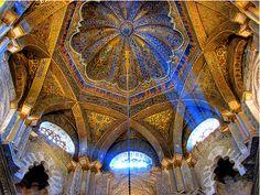 Cordoba Cathedral – The Mezquita – Spain