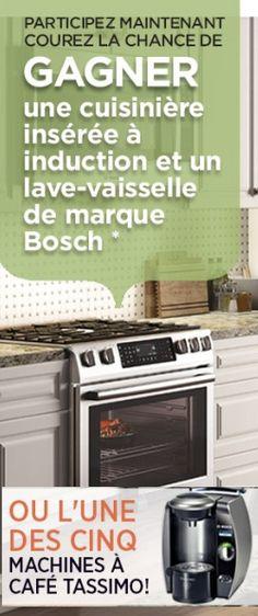 Gagnez un duo Bosch ou une Tassimo. Fin le 31 aout.  http://rienquedugratuit.ca/concours/gagnez-un-duo-bosch-ou-une-tassimo/