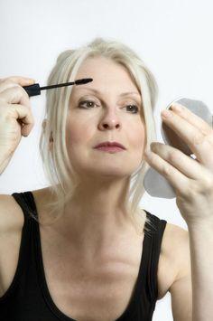 Detailed Makeup Tips for Older Women