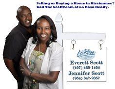 Top Real Estate Agent in Kissimmee FL | Team Scott FL 407-201-6004