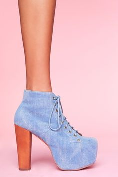 From Nastygal..................frickin love. adorable. JC. outdoin itself.