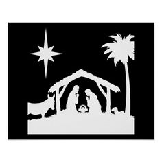 Remember the day Jesus was born with this Nativity Scene design. Size: x Gender: unisex. Material: Value Poster Paper (Matte). Christmas Nativity, Christmas Art, Christmas Ideas, Christmas Stage, Christmas Decorations, Christmas Things, Christmas Ornaments, Christmas 2019, Xmas