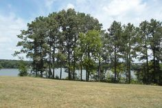 Waterfront Lot with Views at Lowes Ferry