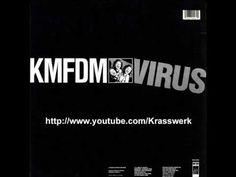 """KMFDM """"Virus"""" #newwavefanatics #nuwavefanatics #KMFDM"""