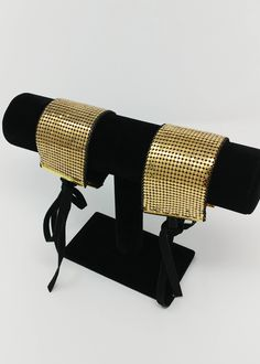 Excited to share the latest addition to my #etsy shop: The Ankle Cuffs (Bondage Jewelry, Anklets, Gifts for Her, Leather Cuffs, Gold Cuffs, Shoe Accessories) http://etsy.me/2CA4uK2 #jewelry #anklet #gold #black #women #baitd