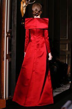 Valentino Fall 2013 Couture collection by Maria Grazia Chiuri and Pier Paolo Piccioli