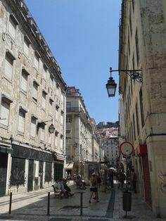 Visit #Lisbon & #Portugal
