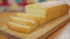 Receta de torta de yogur