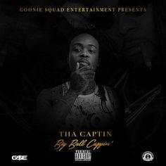 Tha Captin - Big Ball Cappin : TopMixtapes