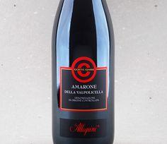Selo Reserva - Grandes experiências em vinhos e gastronomia - Amarone Della Valpolicella DOC Corte Giara