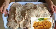 Ham, Mashed Potatoes, Bacon, Pork, Beef, Chicken, Breakfast, Ethnic Recipes, Household