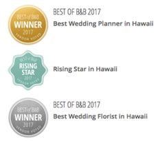 Bliss Wedding Design & Spectacular Events is a full service wedding planning and floral design team based in Maui, Hawaii, founded by Darren Keala and Shane Canada. Maui Weddings, Hawaii Wedding, Wedding Day, Best Wedding Planner, Wedding Planning, Maui Wedding Photographer, Luxury Services, Just Relax, Plan Design